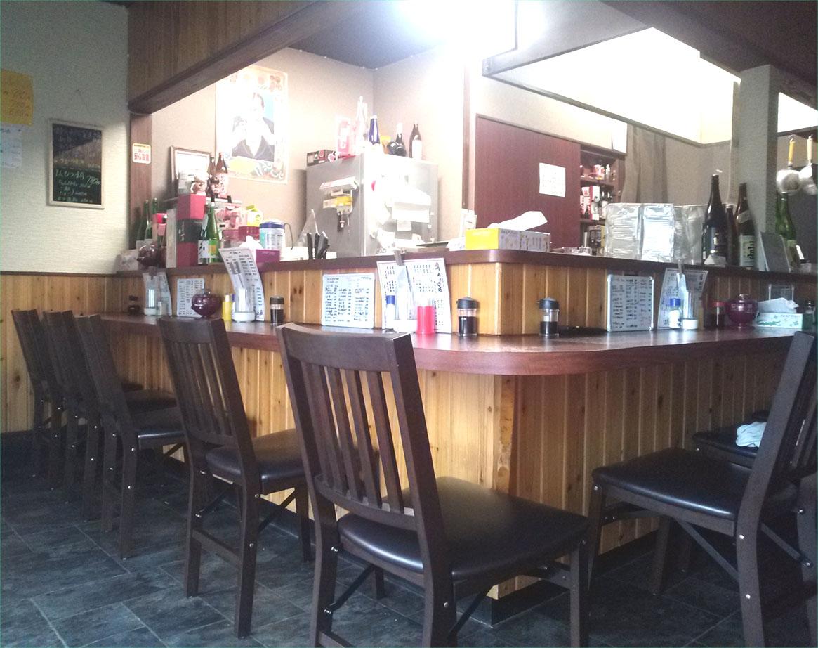 城南区居酒屋